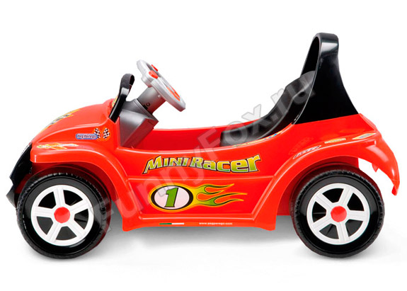 Peg Perego Mini Racer