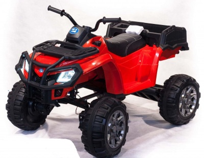Детский квадроцикл 0909 Grizzly Next 4WD пульт - магазин FunnyFox